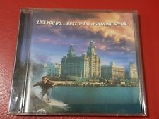 Lightning Seeds Very Best Hits CD Compilation