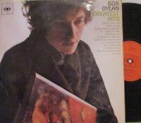 BOB DYLAN - Greatest Hits ~ VINYL LP STEREO