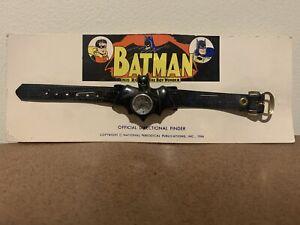 1966 Batman and Robin Official Directional Finder MOC
