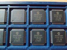 Microchip pic18f4520-i/pt 8-bit micro-contrôleur MCU 32kb 1536 ram * 1 pièces ** NOUVEAU *