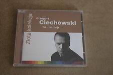 Grzegorz Ciechowski - Tak.. tak.. to ja - Złota kolekcja CD Polish Release