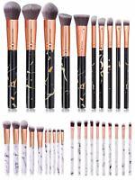 Eye Shadow Makeup Brushes Set Eyeliner Foundation Powder Make Up Brush Eyelash