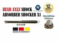 FOR NISSAN PICKUP 2.4 3.0 2.5 2.7 1986-ON REAR AXLE SHOCK ABSORBER SHOCKER X1