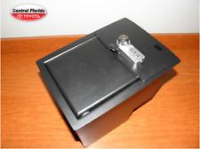 14-18 Toyota 4Runner Center Console Safe OEM