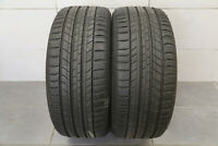 2x Sommerreifen Michelin Latitude Sport 3 MO1 255/50 R19 103Y / DOT 2718 7,5 mm