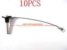 10PCS Stainless Speaker Pin10x34mm For  for line array speakers In dj speaker