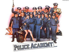 Police Academy / National Lampoon's Vacation