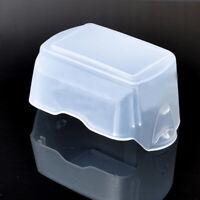 Flash Softbox Bounce Diffuser Cap Box For Nikon SB-700/SB700 Speedlite
