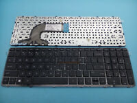New For HP AER65U00310 SG-59800-XUA SN6126 English Keyboard With Frame