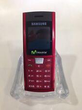 Samsung SGH-C180 Red Original New Unlocked In Original Box
