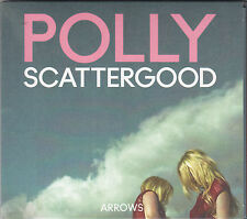 POLLY SCATTERGOOD - arrows CD