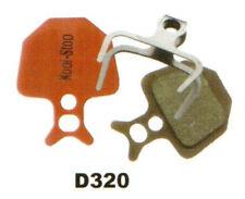 Kool Stop D-320 Bremsbeläge, Formula ORO, K18,  organisch oder sinter - Neu