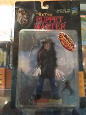 """Nuevo 1999 Puppet Master ✧ Blade ✧ de estilo vintage y retro 6"""" Figura De Acción Moc"""