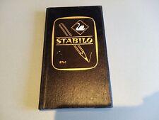 Vintage  SCHWAN-SWANO-STABILO-12 pcs pencils in Original Box-GERMANY--RARE