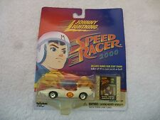 Johnny Lightning Speed Racer 2000 Mach 5 (BH004)