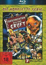 Geschichten aus der Gruft (Blu-Ray, 2019, 7 Discs)