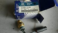 HYUNDAI EXCEL PONY S COUPE RADIATOR THERMAL SWITCH GENUINE HYUNDAI