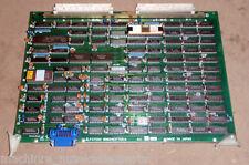 Mitsubishi FX702C Circuit Board PCB BN624E577G51A Rev C_B624E577H01