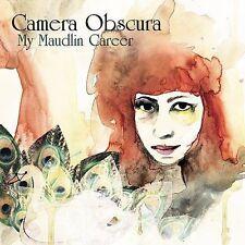 Camera Obscura My Maudlin Career vinyl LP NEW sealed