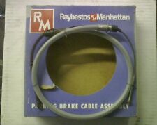 NOS Brake Cable bc92388 fits Dodge Ram D100 63-69 Ram W100 69-70