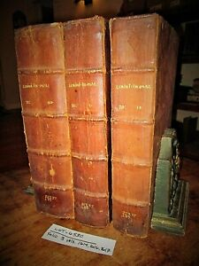 1614, 1616, 1617 - POST INCUNABLE - 3 FOLIOS- RELIGION/BIBLE - Lt. 6530
