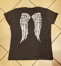 Daryl's Wings * Walking Dead * Ladies T -Shirts S-2XL