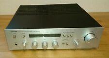 Onkyo A-7040  Amplificateur Amplifire Poweramp Stereo Hifi Verstärker