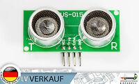 Ultraschall Sensor Entfernungsmesser US-015 Reichweite 7m f Arduino Raspberry PI