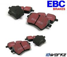 Toyota Starlet GT Turbo Glanza V EBC Ultimax Brake Pads Front & Rear