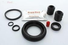 REAR LH or RH Brake Caliper Seal Repair Kit for FORD SIERRA XR4i XR 4x4 (4303S)
