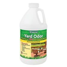 Naturvet Yard Odor Eliminator Plus Citronella Stool & Urine Deodorizer Concentra