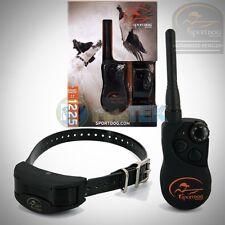 SportDog SD-1225 Sport Hunter 3/4 Mile Range Remote Transmitter Dog Trainer