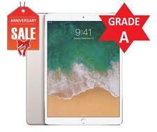 Apple iPad Pro 2nd Gen. 64GB, Wi-Fi, 10.5in - Silver - GRADE A CONDITION (R)