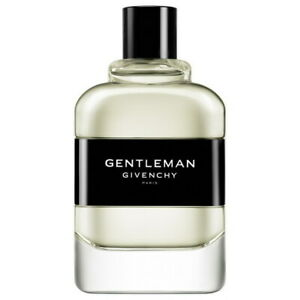 Givenchy GENTLEMAN NEW Eau de Toilette 100ml ***GENUINE***