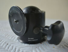 Arca Swiss Monoball tripod head