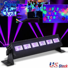 Stage Light Bar Led Wall Wash Lighting for Disco Dj Ktv Club Party Wedding 110V
