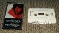 The Doors Classics USA Cassette Tape GREATEST HITS vintage album JIM MORRISON
