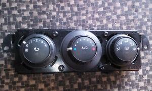Bedienteil Klima Klimabedienteil Mercedes Benz Citan Bj. 13 275103428R #BT137