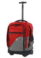 Travelite Kick Off 2 Rollen Trolley,Rucksack,Schulranzen,Backpack Rot