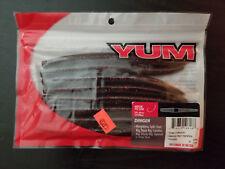 """YUM Dinger 5"""" - Smoke Red Pepper 8pk **"""