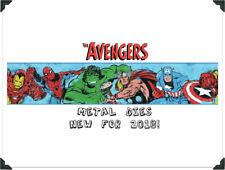 Marvel® Avengers Disney Licensed Metal Dies by Character World  31 designs  NEW!