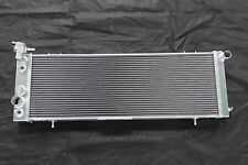 NEW 3 ROW FULL ALUMINUM RADIATOR JEEP CHEROKEE XJ 1991-2001 4.0L