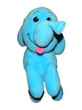 "Kids Preferred 16"" Blue Elephant Balloon Animal Plush Stuffed Animal 2014"