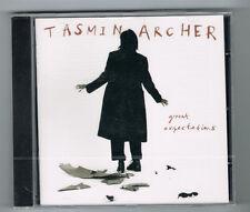 TASMIN ARCHER - GREAT EXPECTATIONS - 11 TRACKS - 1992 - NEUF NEW NEU