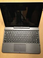 ASUS TABLET/LAPTOP COMBO *PARTS ONLY, CANNOT GET IT TO RESET**NO CHARGER**