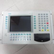 Siemens Simatic Op35 6Av3535-1Fa01-0Ax0 Operator Panel Defective pixel
