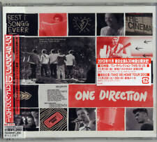 ONE DIRECTION-BEST SONG EVER-JAPAN CD C15