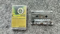 The Underground Garage collectionVol 2 Jason KAYE,Music cassette,Tape,Rare,House