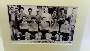 Amateur football team print LEATHERHEAD F.C.