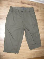 """Long 13 to 17"""" Inseam Cargo, Combat NEXT Shorts for Men"""